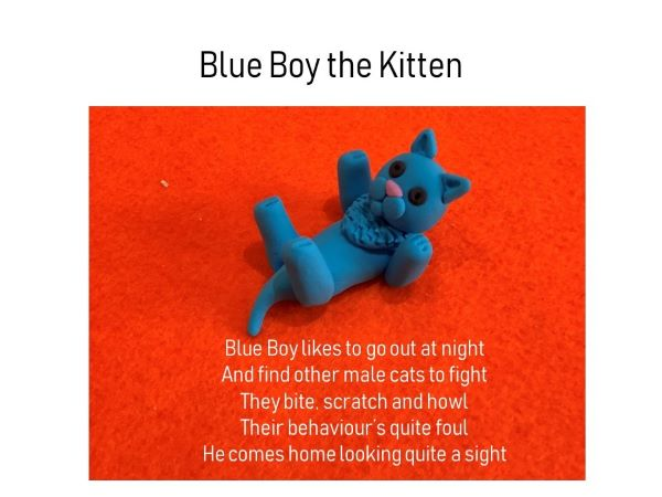 Blue boy poem600